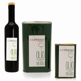 Agrarfirma Il Cipresso